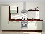 Konfigurierbare Küche AK0552
