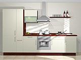 Konfigurierbare Küche AK0554