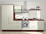 Konfigurierbare Küche AK0555