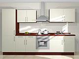 Konfigurierbare Küche AK0556