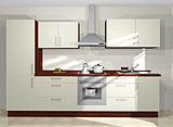 Konfigurierbare Küche AK0557