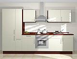Konfigurierbare Küche AK0558