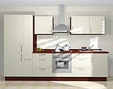 Konfigurierbare Küche AK0559