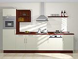 Konfigurierbare Küche AK0560