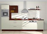 Konfigurierbare Küche AK0561