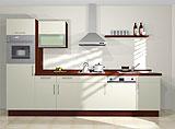Konfigurierbare Küche AK0564