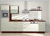 Konfigurierbare Küche AK0565