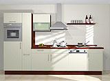 Konfigurierbare Küche AK0566