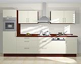 Konfigurierbare Küche AK0569