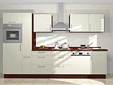 Konfigurierbare Küche AK0571