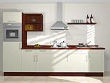 Konfigurierbare Küche AK0572