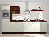Konfigurierbare Küche AK0573
