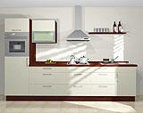 Konfigurierbare Küche AK0577