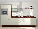 Konfigurierbare Küche AK0578