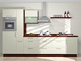 Konfigurierbare Küche AK0579