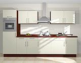 Konfigurierbare Küche AK0580