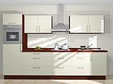 Konfigurierbare Küche AK0581