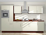 Konfigurierbare Küche AK0582