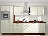 Konfigurierbare Küche AK0583