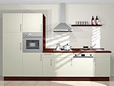 Konfigurierbare Küche AK0584