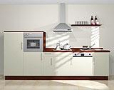 Konfigurierbare Küche AK0586