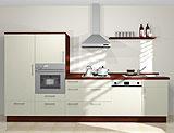 Konfigurierbare Küche AK0587