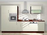 Konfigurierbare Küche AK0588