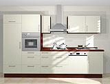 Konfigurierbare Küche AK0593