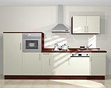 Konfigurierbare Küche AK0594