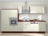 Konfigurierbare Küche AK0595