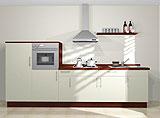 Konfigurierbare Küche AK0598