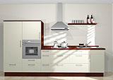 Konfigurierbare Küche AK0599