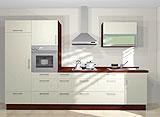 Konfigurierbare Küche AK0601