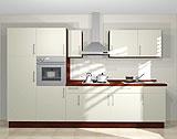 Konfigurierbare Küche AK0604