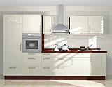 Konfigurierbare Küche AK0605