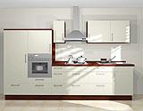 Konfigurierbare Küche AK0607