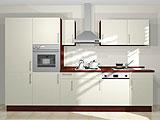 Konfigurierbare Küche AK0616