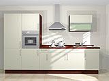 Konfigurierbare Küche AK0624