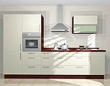 Konfigurierbare Küche AK0625