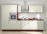 Konfigurierbare Küche AK0628