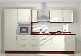 Konfigurierbare Küche AK0629
