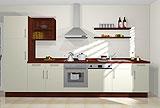 Konfigurierbare Küche AK0656
