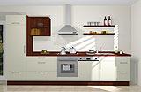 Konfigurierbare Küche AK0657