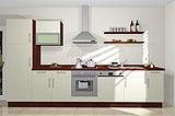 Konfigurierbare Küche AK0660