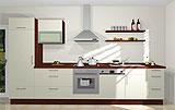 Konfigurierbare Küche AK0661