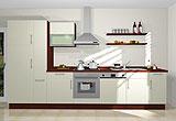 Konfigurierbare Küche AK0662