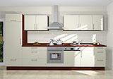 Konfigurierbare Küche AK0665