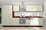 Konfigurierbare Küche AK0666