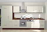 Konfigurierbare Küche AK0667