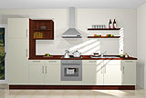 Konfigurierbare Küche AK0668